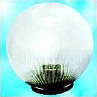 Polycarbonate Globes