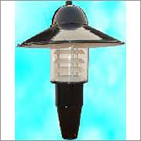 Energy Saving Post Top Lamp
