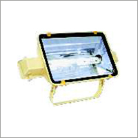 Non Integral Flood Light Luminaire