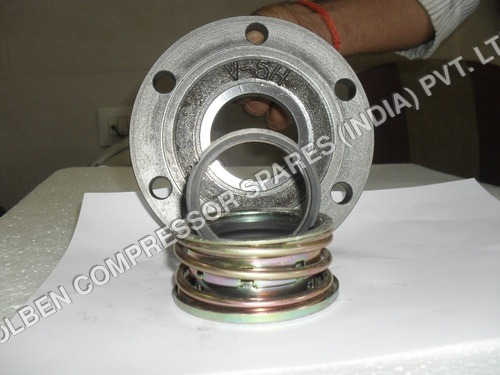 Carrier 5H120 Shaft Seal Package