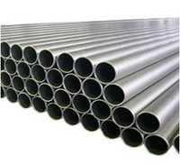Seamless Titanium Tubes