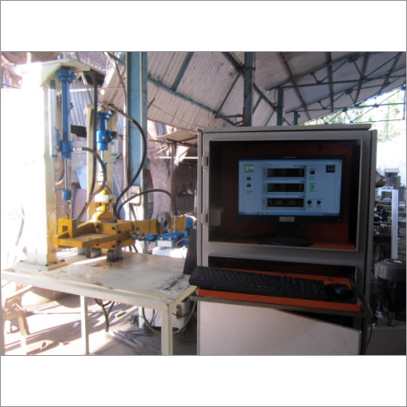Slotted Bush Testing System