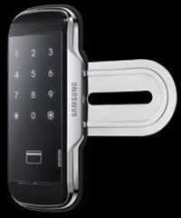 Samsung Digital Glass Door Lock SHS-G517