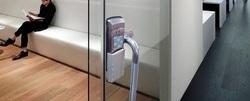 Glass Door Lock GL100