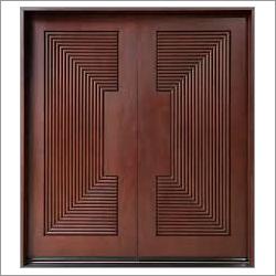 Solid Doors