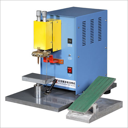 AC Battery Spot Welder