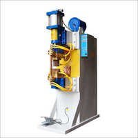 Pneumatic AC Spot Welding Machine