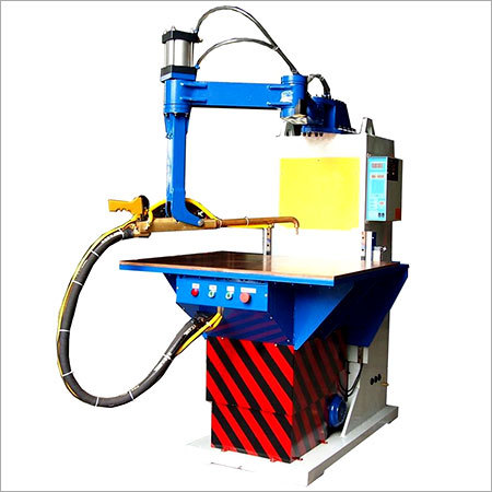 Table Spot Welding Machine