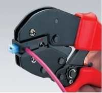 New Generation of Energy Saving Crimping Pliers AP-07FL