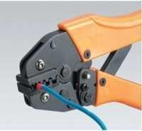 New Generation of Energy Saving Crimping Pliers VH4-06WF