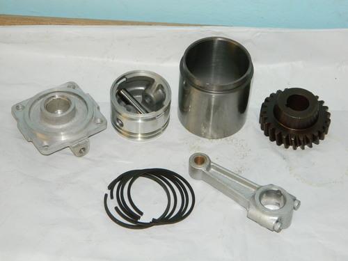 Hydra Compressor Parts
