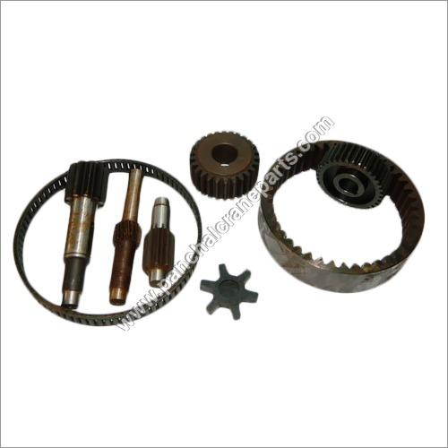 Hydra Century Winch Gears