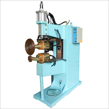 Elbow Rolling Seam Welding Machine
