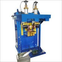 Double Headed Seam Welding Machine