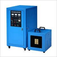 Superaudio Frequency Induction Heating Machine