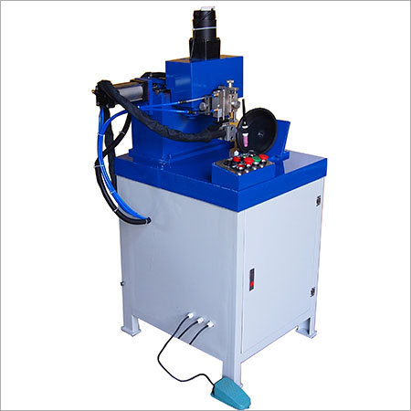 Automatic Round Seam Welding Machine