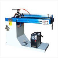 Automatic TIG Longitudinal Seam Welding Machine