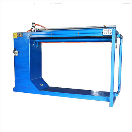 TIG Longitudinal Seam Welding Machine