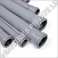 Column Pipe For Submersible Pump