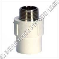 Customized UPVC Pipe Fittings