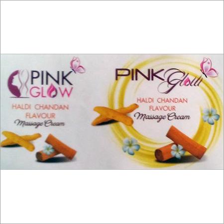Haldi Chandan Face Massage Cream