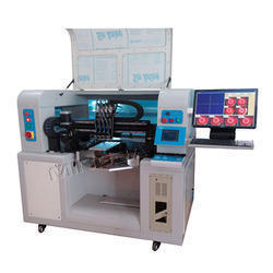 Lens 4 Head SMT Pick and Place Machine