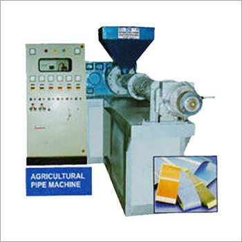 LDPE Pipe Machine