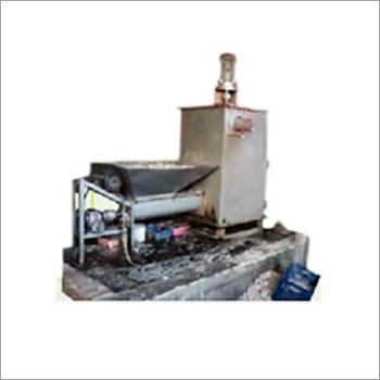 Fully Automatic Hydro Machine