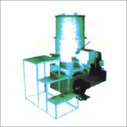 Industrial Agglomeration Machine