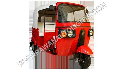 Bajaj RE 205 Three Wheeler Spare Parts