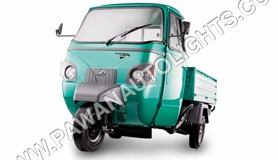 Mahindra Alfa Load Three Wheeler Spare Parts