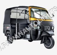 Mahindra Alfa Passanger Three Wheeler Spare Parts