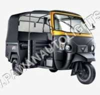 Mahindra Alfa Passanger Three Wheeler Spare Parts