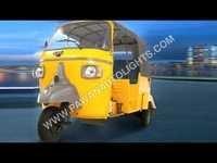 Piaggio Ape City Three Wheeler Spare Parts