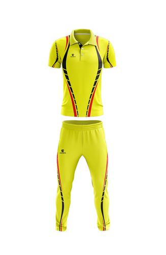 Cricket Jersey & Pant