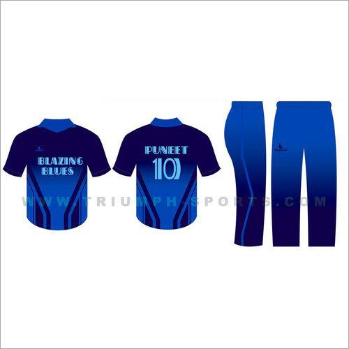 T 20 Cricket Wear