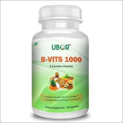 B-Vits 1000