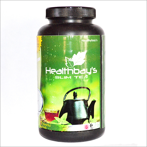 Healthbays Slim Tea