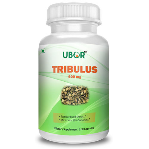 Tribulus 600 Mg