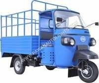 Atul Shakti Gem Three Wheeler Spare Parts