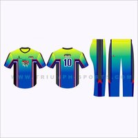 Cricket T20 Teamwear