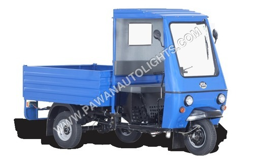 Atul Shakti Three Wheeler Spare Parts