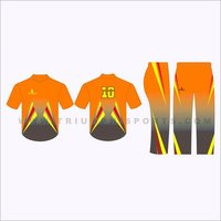 Cricket T20 Team Uniforms