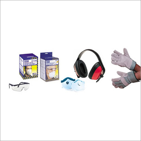 Safety Protective Gear