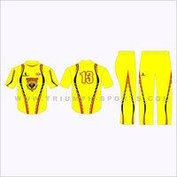 Custom Cricket Sports Uniform