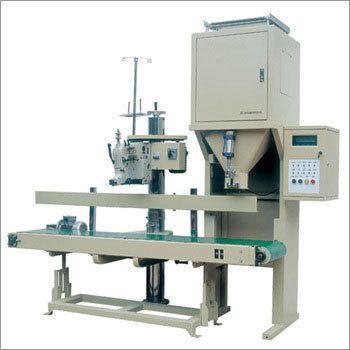 Rice Packaging System