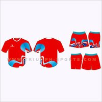 Jerseys for Soccer