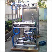 Water Distribution Skids & Pumps
