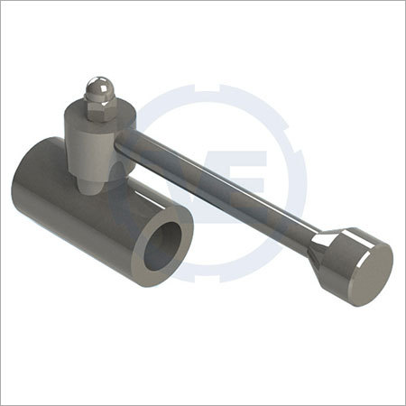 Tc Ball Valve With handle