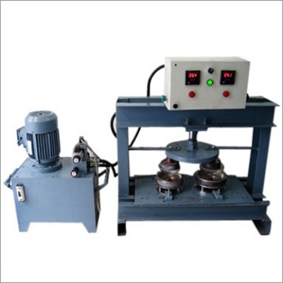 Four Dies Hydraulic Paper Plate making machine